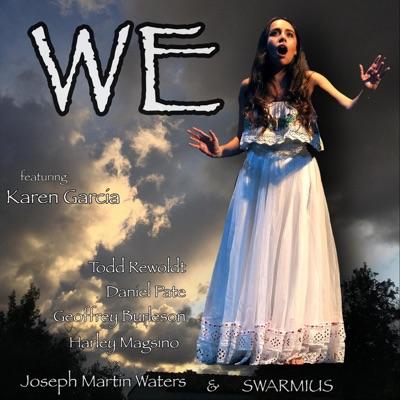 We album cover