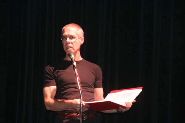 Joseph Waters composer